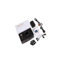 al por mayor sistema de grabación de vídeo mini dvr-2.5 pulgadas LCD Angel Eye Mini grabación de vídeo portátil del sistema DVR Video Recorder Camera