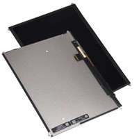 Wholesale AAA Quality New LCD Screen Digitizer Assembly W Frame For ipad3 ipad4 LCD display