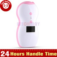 Wholesale Mini IPL Laser Permanent Painless Body Face Hair Removal Home Use Device Easy Carry Beauty Instrument