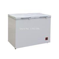 battery powered freezer - L Ultra Energy Efficient Solar Battery Powered Fridge Freezer Combined Refrigerator