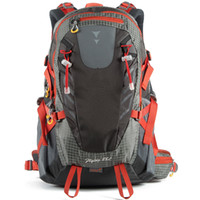 Wholesale Waterpoof backpack internal frame climbing camping supplies hiking backpack