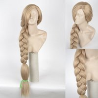 Summer dress knee length long hair