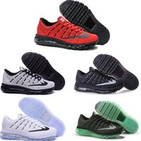 best drop shipping - 2016 Hot Sale Maxes women Running Shoes Airs Cushion Outdoor Best Top quality Sports Sneakers Size Drop Shipping