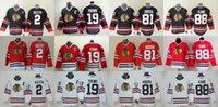 Wholesale 2016 Mens Chicago Blackhawks Patrick Kane Duncan Keith Jonathan Toews Marian Hossa Hockey Jerseys