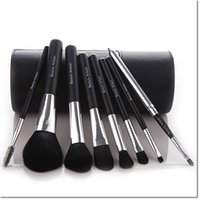 Cheap Beauty arisan 8pcs Makeup Brushes Set Professional Cosmetic Beauty Tool Make up Brush storage tube full set of make-up tools