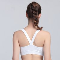 Wholesale 201 Autumn and winter on the new foreign trade quick drying movement of women in Europe and America bra underwear fitness bra