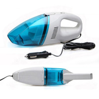 Wholesale High Quality Portable V Vacuum Cleaner Wet Dry Outdoor Mini Car Van Truck Boat RV