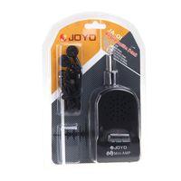 Wholesale JOYO JA Mini Guitar Amplifier AMP MP3 Input mm with Earphone