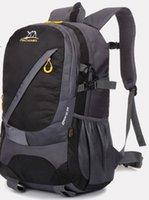 Wholesale Hot Selling Backpack Promotion Packsack New Style Travel Shoulders Bags Top Grade Backpackers Knapsack BX BP0023