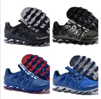 autumn drive - 2017 New hot sale Meringblade Razor Sneakers Brand New Tennis Springblade Drive sport Shoes Sports Spring Blade Athletic Shoes
