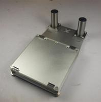abs platform - Ultimaker Go master D printer DIY aluminum alloy Build Platform kit Print Table Base Plate Print Table Bed glass plate set
