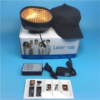 Wholesale best sell laser cap with good quality laser helmet for hair regrowth laser cap for hair treatment