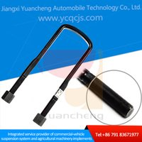 automobile part manufacturers - Mitsubishi Truck Parts China Manufacturer High Quality Automobile Centre Screws U Bolt