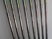 Wholesale Brand New N S PRO GH Steel Shaft Clubs Steel Golf Shaft for Irons Wedges Putters DHL