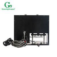 best rosin - Best seller G9 rosin tech heat press mini rosin press plate with enail in automatic dabber