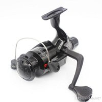 Wholesale Hlq Series Rear Brake System Fishing Sensitive Ball Bearing Spinning Reel Rear Drag Fishing Reels