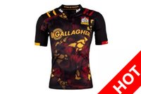 Wholesale New Zealand Club Chiefs Rugby Jersey Shirts Special Edition The pre sale Top quality Chief Special Version Rugby