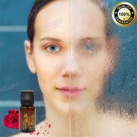 Wholesale hyaluronic Rose essential oil face cream treatment face care skin whitening cream Acne Pimples Anti Wrinkle Moisturizing ml