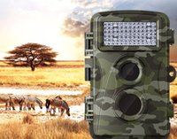 Wholesale 10pcs wildlife trail camera for hunting P hd M infrared trigger M sensor tvl months stand by waterproof ip66