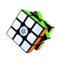 air gan - Gans Air Master x3 Black Magic cube Gan Air Master x3x3 Speed cube