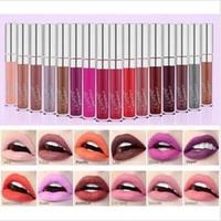 Wholesale 24 Colors Lipsticks Colourpop Ultra Matte Lip Long Lasting Waterproof Pigment Colorpop Brands Makeup Lipstick Color Pop Lip Gloss