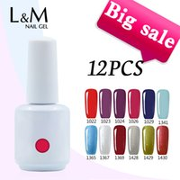 best cheap nail polish - IDO Best Quality UV Gel Polish Colors Primer Nail Gel Colors Top Base Led uv Lamp Cheap Price Last Days