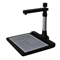 Wholesale A3 A4 Document Scanner High Speed Portable Stand Dual Camera With LED Light For Teacher Books Photos ID Card Objects Mega pixel Mega p