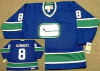 alexandre burrows - Vancouver Canucks CCM Vintage Throwback Away ALEXANDRE BURROWS DALE TALLON HAROLD SNEPSTS Henrik Sedin Hockey Jerseys