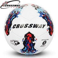 adult soccer leagues - Klosevi Authentic Soccer Adult Students Children s PU Seam No Training Game Ball PU Size Football Balls League Soccer Ball
