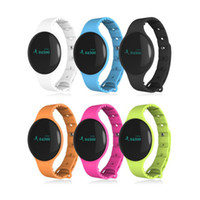 Wholesale Wearable Technology Couple Watch Wristband Pedometer Bluetooth Call Reminder Sleep Monitor Calorie Consumption Activity Tracker Sports Smart
