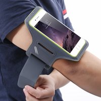 baseball phone covers - FLOVEME Universal Screen Phone Sport GYM Running Bag Case for iPhone PLUS Waterproof Arm Band Mobile Phone Belt Cover