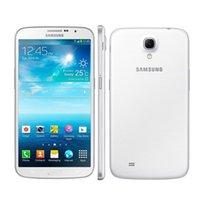 battery symbian - Original refurbished Samsung Galaxy Mega inch I9200 Cell Phone Dual Core GHz GB MP mAh Battery unlocked phone