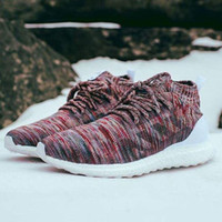 Wholesale Ronnie Fieg x Ultra Boost Mid top quality man and woman running shoes sports shoes size eur
