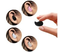 Wholesale Stylish Mini Bluetooth Headest Stealth Support Music