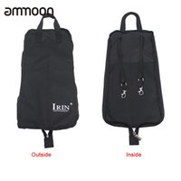 Wholesale Drum Stick Bag Case Water resistant D with Carrying Strap for Drumsticks