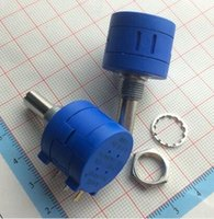 Wholesale S L S K More precision potentiometer