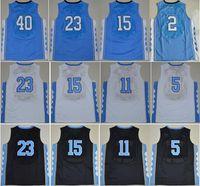 Basketball beige heels - College North Carolina Tar Heels Jerseys Brice Johnson Vince Carter Harrison Barnes Marcus Paige Joel Berry II With Player Name