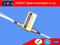 Wholesale D1 X Mechanical Optical Switches Mini Optical Switch With Low Crosstalk and High Stability High Reliability