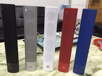 Wholesale WM Strip Bluetooth Speaker VS Pill XL Wireless Subwoofer Stereo Speaker Support Fm TF Card USB Slot Heavy Bass Loud
