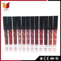 Wholesale HOT Kylie Lip Metal Matte Lipstick by Kylie Jenner colors fl oz oz liq ml