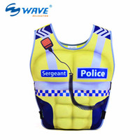 Wholesale WAVE Baby life Vest Jacket Years Child Swim Trainer Buoyancy Swimsuit float Piscine Swimming Pool Accessories float Piscine