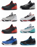 badminton origin - Air Retro Flight Origin Black Fire Red Cement Grey Basketball Shoes White Sneaker For Men Running Shoes Size us