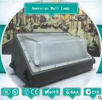 Wholesale High Power w W W Amercian Style LED Wall Lamp LED Flood Light With CE RHOS Certificate