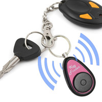 alibaba factory - Alibaba China Supplier Factory Price Personal Wallet Tracker Key Finders In wireless remote control