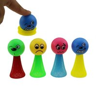 Big Kids animal marbles - 0 rj cm Bounce Elves Fidget Toy Nature Help With Autism For Kid And Adult Marble Fidgets Toys Cute Jumping Dolls Chirldren Gifts