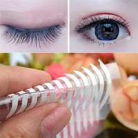 Wholesale Pairs Invisible Double Eyelid Sticker Trial Lid Strips Technical Eye Tape