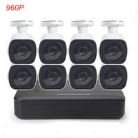 analog port - Cotier CH AHD DVR U HDD Port Camera Set Analog MP P mm Lens Camera CCTV Security Recording System P2P