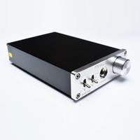 Wholesale decoding device fx audio feixiang DAC X6 fever HiFi amp USB Fiber Coaxial Digital Audio Decoder DAC BIT amplifier