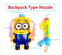 batch creativity - Manufacturers Beibei Le brand toys affordable mixed batch purchase hot new OPP with a non toxic harmless no harmless little yellow backpack