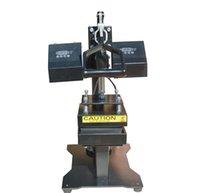 Wholesale 5 quot X quot Rosin Heat Press Dual Element Heating